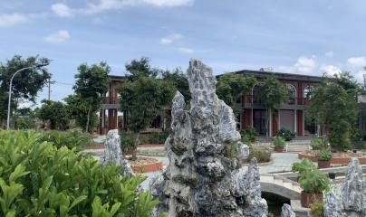 Đắk Lắk: Chiêm ngưỡng cơ ngơi 'khủng' của chủ tịch huyện M'Đrắk