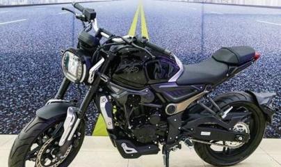 GPX MAD 300 về Việt Nam với giá 75 triệu đồng