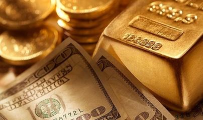 Giá vàng và ngoại tệ ngày 7/8: Vàng lên đỉnh cao mới, USD vẫn suy yếu