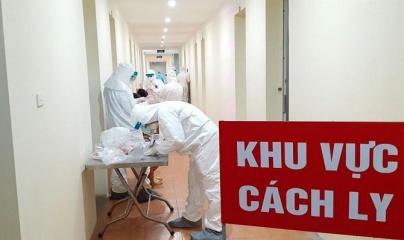 Thêm 34 ca mắc COVID-19, Việt Nam có 784 ca bệnh
