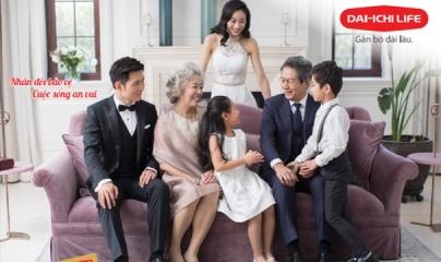 """Dai-ichi Life Việt Nam tiếp tục triển khai chương trình KM """"An Khang Lộc Phát"""" giá trị hơn 6,8 tỷ đồng"""