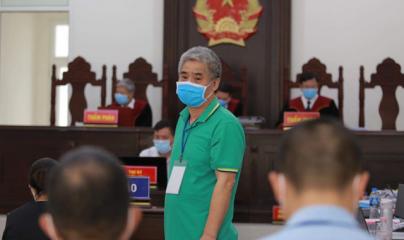TAND TP Hà Nội tuyên án 3 bị cáo trong vụ trường Gateway