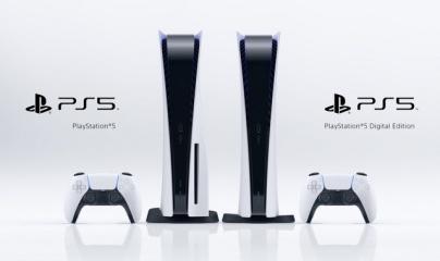 PlayStation 5 dự kiến lên kệ vào tháng 11