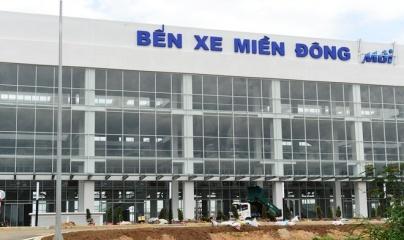 TPHCM: 24 tuyến xe sẽ hoạt động ở Bến xe Miền Đông mới từ ngày 10/10