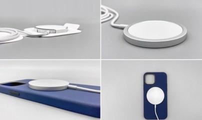 Apple cảnh báo bộ sạc MagSafe trên iPhone 12 có thể phá hỏng ốp lưng