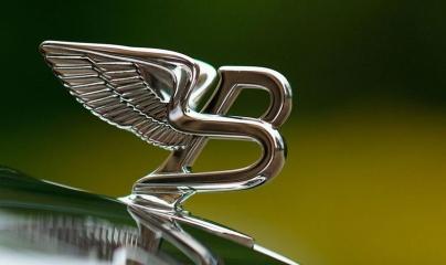 Thương hiệu Bentley sẽ thuộc Audi từ năm sau