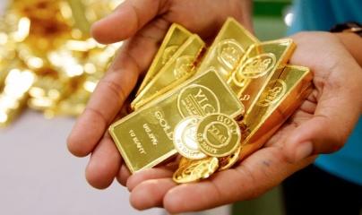 Giá vàng và ngoại tệ ngày 28/10: Vàng đảo chiều tăng nhẹ, USD giảm giá