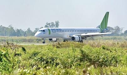 Bamboo Airways khai trương đường bay Cần Thơ đi Côn Đảo và Phú Quốc