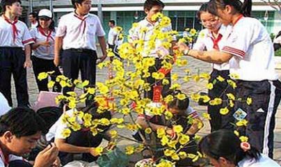 Lịch nghỉ Tết Tân Sửu 2021 mới nhất của học sinh 63 tỉnh thành