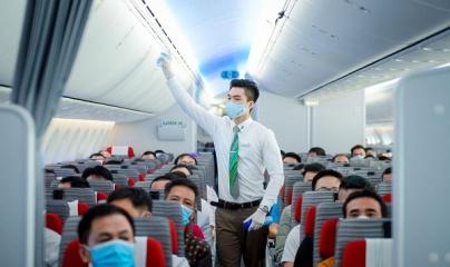 Bay linh hoạt hè 2021 với thẻ bay Bamboo Pass Dynamic, ưu đãi quà tặng tới 30%