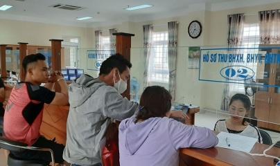 Bộ LĐ-TB&XH đề xuất rút ngắn năm đóng bảo hiểm xã hội