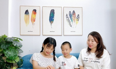 """Bạn khỏe mạnh, Việt Nam khỏe mạnh – Chiến dịch """"được lòng"""" nhiều bậc cha mẹ, vì sao vậy?"""