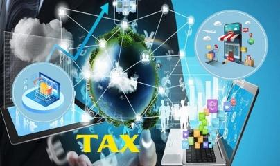 Tổng cục Thuế lấy ý kiến về lộ trình kết nối sàn TMĐT với cơ quan thuế