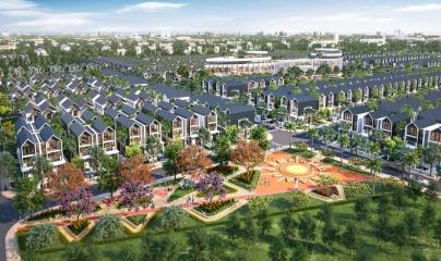 Hưng Vượng Holdings bắt tay Công ty Lan Anh phát triển 2 dự án trên 30 ha tại Bà Rịa - Vũng Tàu