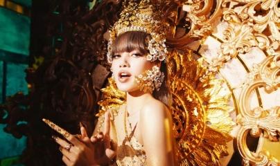 Nữ ca sĩ Lisa (BLACKPINK) lọt top BXH Billboard Hot 100