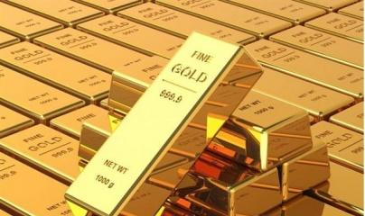 Giá vàng và ngoại tệ ngày 23/9: Vàng quay đầu giảm, USD chững lại