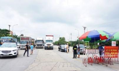 Quảng Ninh: Đảm bảo phòng, chống dịch Covid-19 khi mở lại một số hoạt động KT-XH