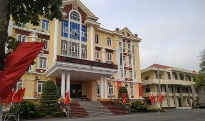 Thanh Hoá: Trưởng phòng TNMT huyện Hậu Lộc bị khởi tố vì gây thiệt hại 2,5 tỷ