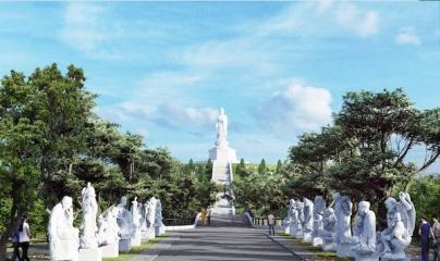 Dự án công viên nghĩa trang Thiên Đường ở Tuyên Quang: Chỉ áp dụng hình thức Cát táng