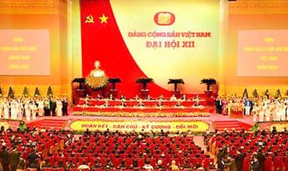 Niềm tin và kỳ vọng của nhân dân hướng về Đại hội Đảng XIII