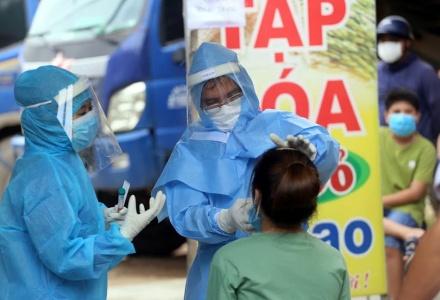 Ngày thứ 15 Việt Nam không có ca mắc COVID-19 ở cộng đồng