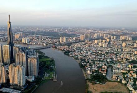 TPHCM sẽ lấy ý kiến cử tri về việc thành lập thành phố Thủ Đức