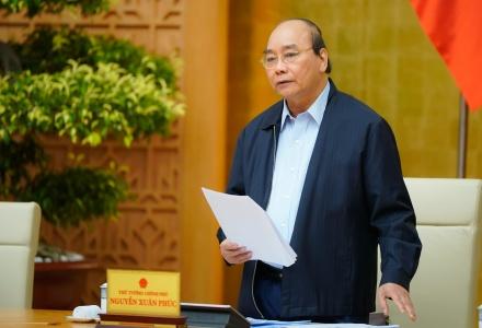 Thủ tướng: Giải ngân ODA có chuyển biến, nhưng tỉ lệ còn thấp