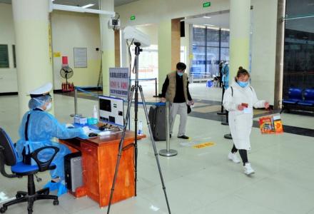 Bộ Y tế ra công điện khẩn về tăng cường giám sát và quản lý người nhập cảnh
