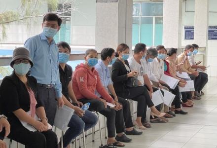 Hôm nay, Việt Nam thử nghiệm vắc xin COVID-19 giai đoạn 2