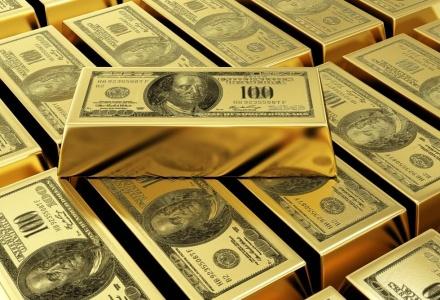 Giá vàng và ngoại tệ ngày 15/4: Vàng và USD đều giảm