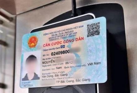 Cơ sở dữ liệu quốc gia về dân cư sắp chính thức vận hành