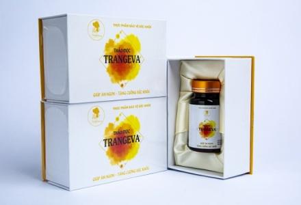 Dược phẩm Eva Care bị thu hồi giấy tiếp nhận đăng ký bản công bố một số sản phẩm