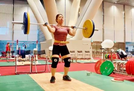 Đoàn Thể thao Việt Nam sẵn sàng tranh tài tại Olympic Tokyo 2020