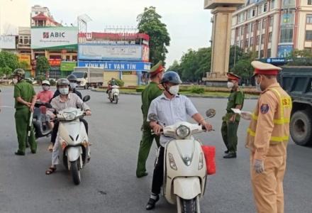 """Bắc Ninh thực hiện phòng chống COVID-19 trong trạng thái """"bình thường mới"""""""