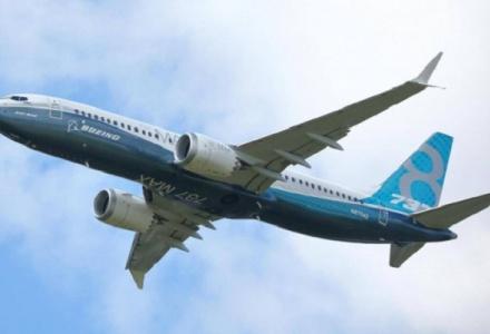 Cục HKVN kiến nghị cho phép nhập khẩu máy bay Boeing 737 Max