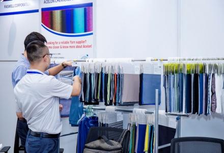 Cơ hội kết nối giao thương ngành dệt may Việt Nam – Đài Loan