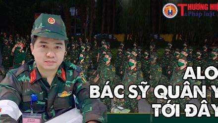 Bác sĩ Hoàng Thanh Tuấn - 'Tổ quân y cơ động sẵn sàng cho cuộc chiến chống dịch Covid-19'