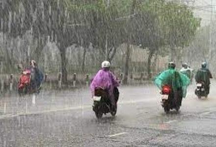 Dự báo thời tiết ngày 25/9: Cả nước có mưa rào và dông