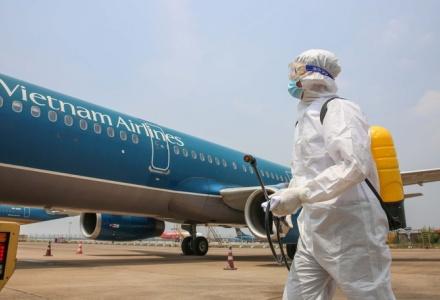 Cục HKVN đề xuất kế hoạch bay thường lệ sau ngày 20/10