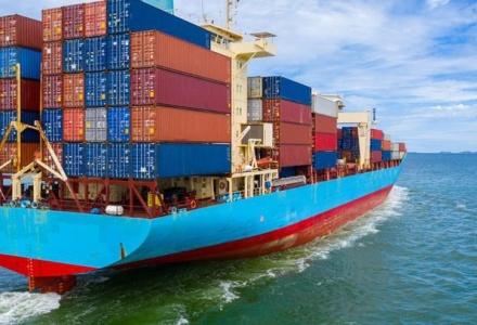 Giá cước vận tải biển của Việt Nam vẫn giữ ổn định, duy trì ở mức thấp