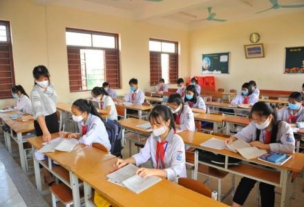 Hôm nay, nhiều địa phương đón học sinh trở lại trường