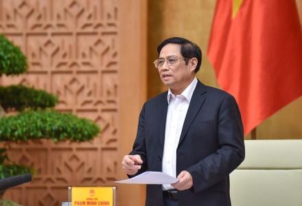 Thủ tướng yêu cầu Bộ Y tế thông tin về phòng, chống dịch trên phương tiện truyền thông