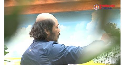 Nghệ nhân Chu Văn Cường - Người lưu giữ hồn quê