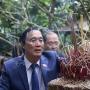 Phú Thọ: Đại biểu dâng hương tri ân Vua Hùng và các anh hùng liệt sĩ trước thềm Đại hội Đảng bộ tỉnh