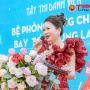 Tây Thi Danh Viện tưng bừng khai trương điểm chuỗi nhượng quyền thương hiệu tại Thanh Hóa