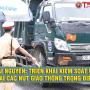 Thái Nguyên: Các chốt kiểm dịch trọng điểm hoạt động 'hết công suất' sau khi tái kích hoạt