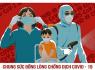 Sáng 8/5: Bộ Y tế công bố 15 ca mắc COVID-19