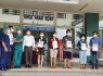 Đà Nẵng: Thêm 5 bệnh nhân Covid-19 được xuất viện