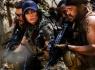 Nữ thần gợi cảm Megan Fox đối đầu mãnh thú và âm mưu tội ác trong 'Biệt đội săn mồi'