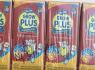 Tạm giữ hơn 2.300 hộp sữa dinh dưỡng có dấu hiệu giả nhãn hiệu 'Grow Plus'